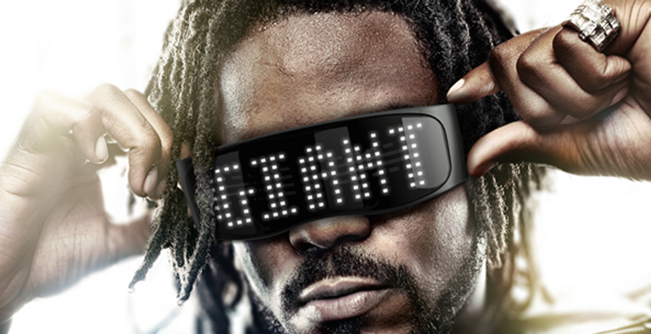 CHEMION CHEMI's by the CASE - BLUETOOTH LED GLASSES  - SMART LED LCD VIDEO BILLBOARD SHADES - Dealer/Re-Seller Wholesale/Bulk