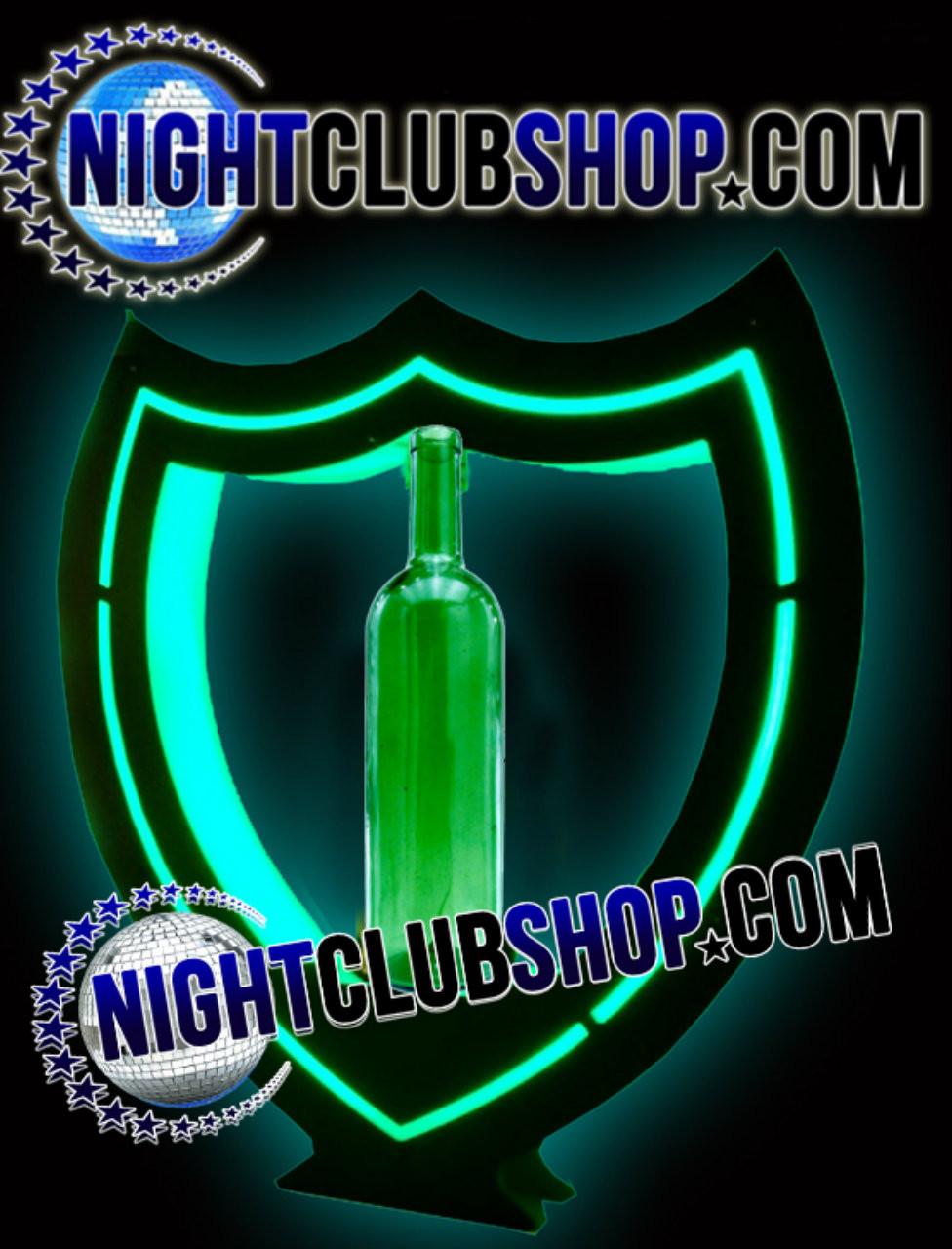 DOM, P, perignon, Dom Perignon, Caddie, presenter, bottle, highlight, carrier, glorifier, LED, Tray