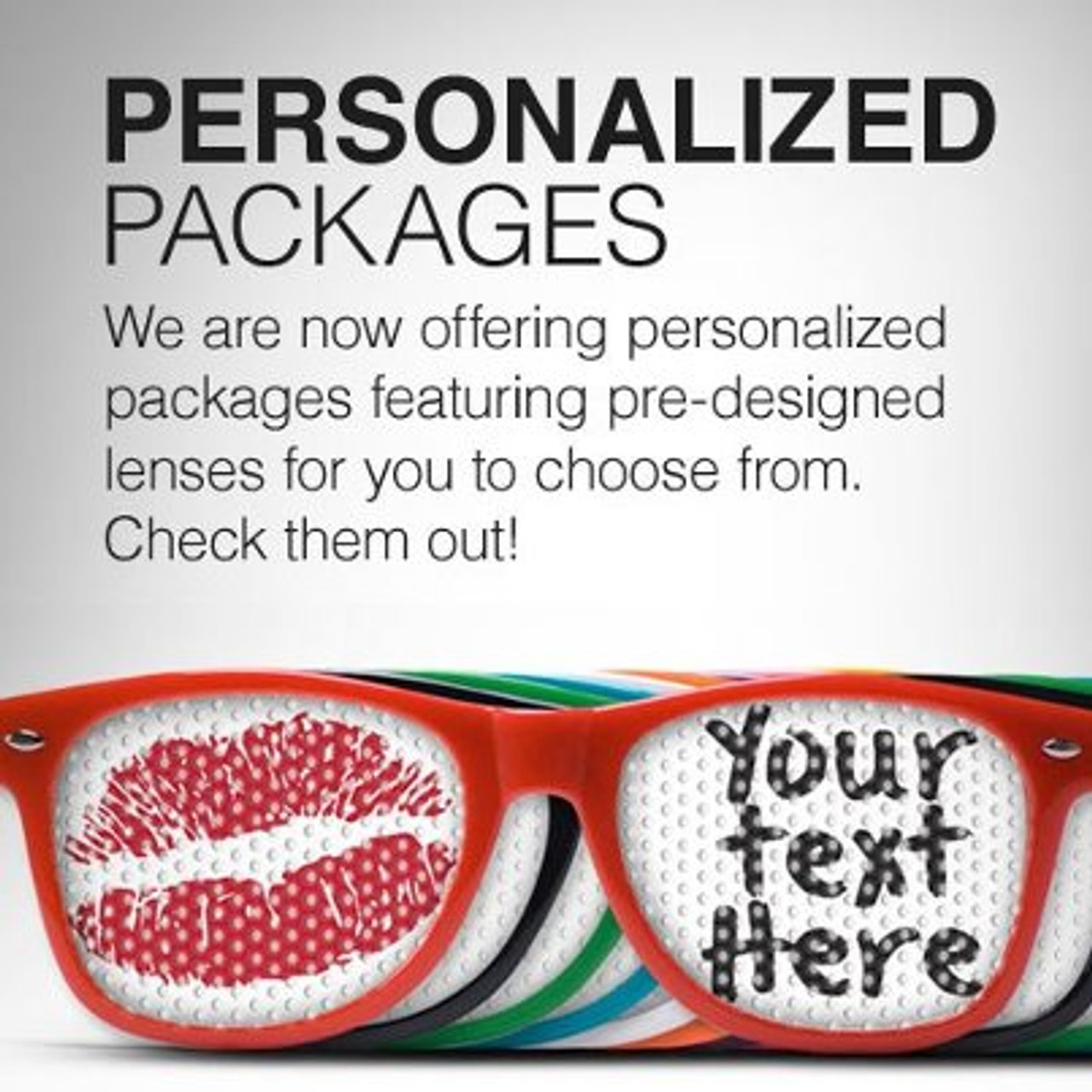 DJ, Promo, Sunglasses, I Heart, Shades, Promotional, Printed Lenses, Party, Giveaway,Merch, custom, personalized