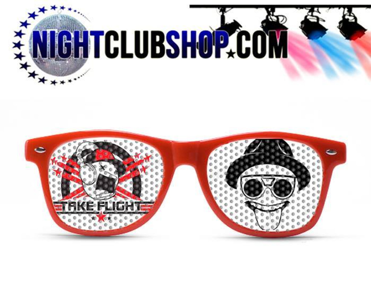 DJ_Smiley_custom_Promo_eye_wear