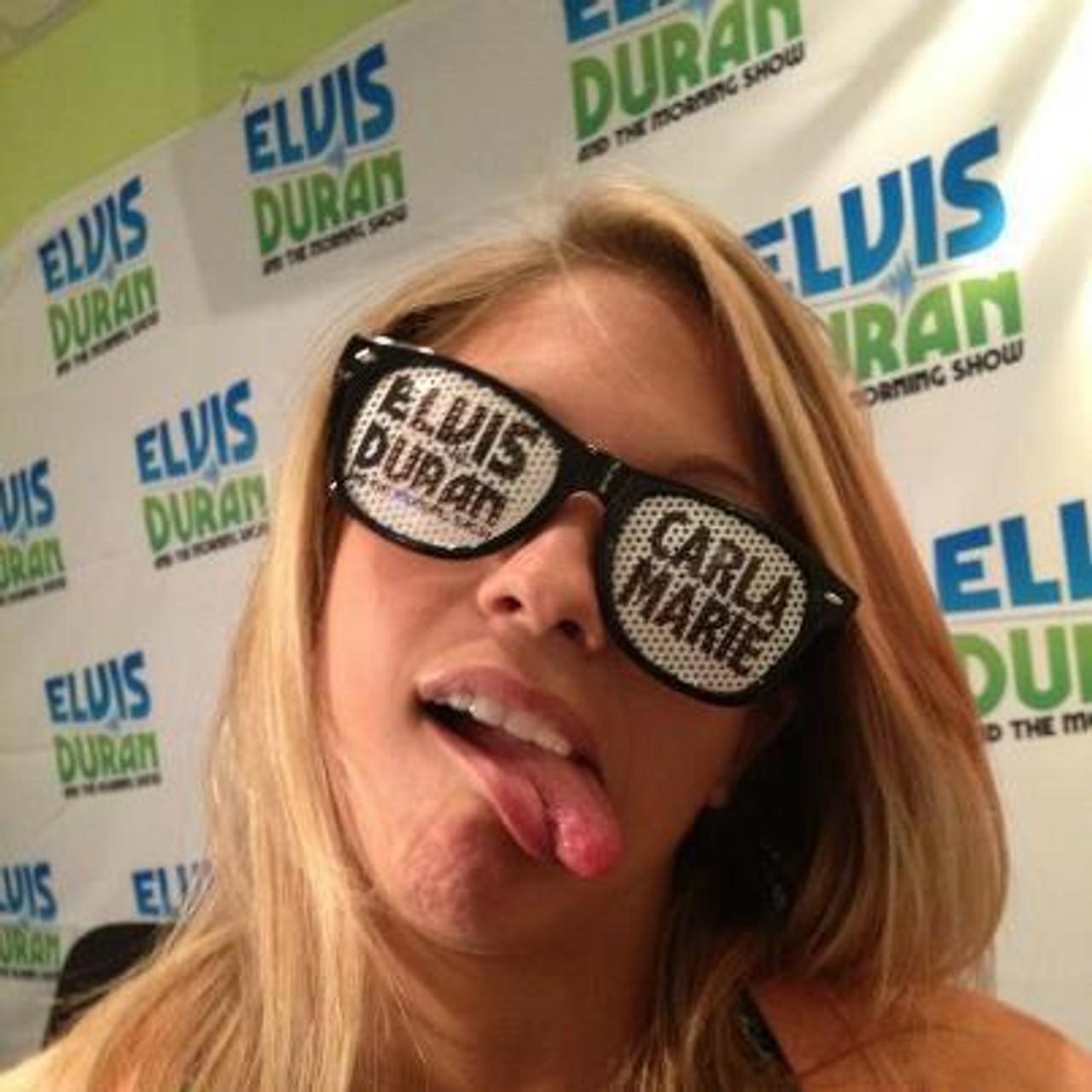Custom_Print_I_Heart_Logo_Text_Billboard_DJ_Merch_sunglasses_Shades_lenses _Elvis Duran