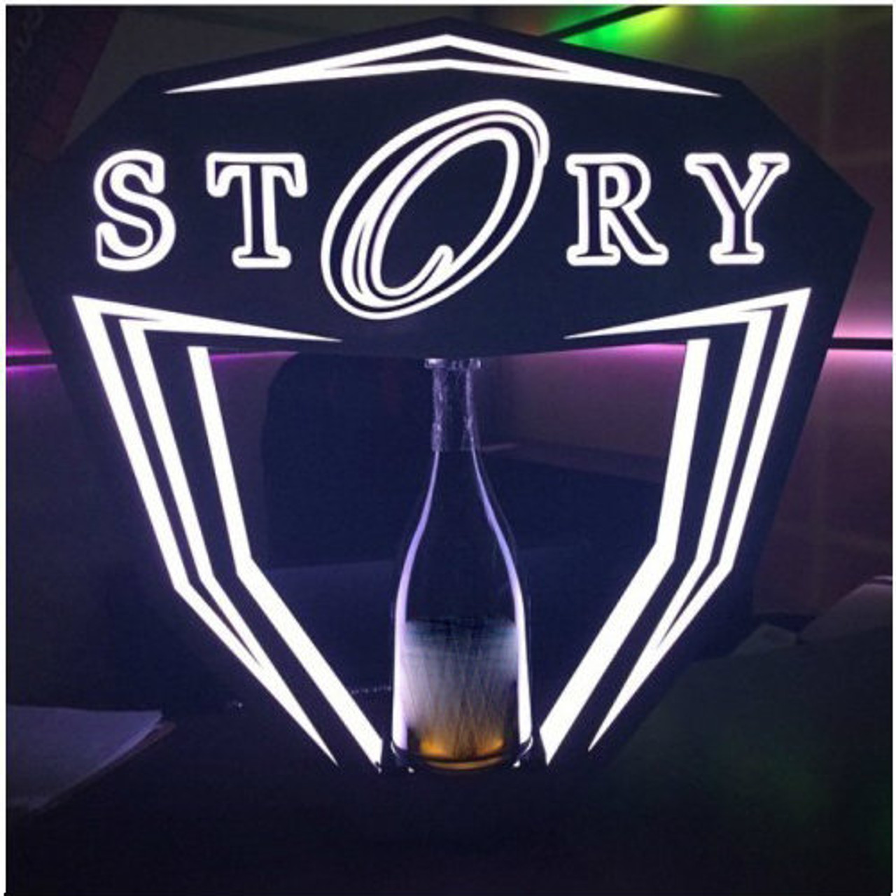 Champagne, 750 ml., Bottle,Service,Delivery,Hypemakerz,presentation, Carrier,holderpresenter,LED,LIV,Tray, Hype,Monthly,Service,Plan,Program,Nightclubshop