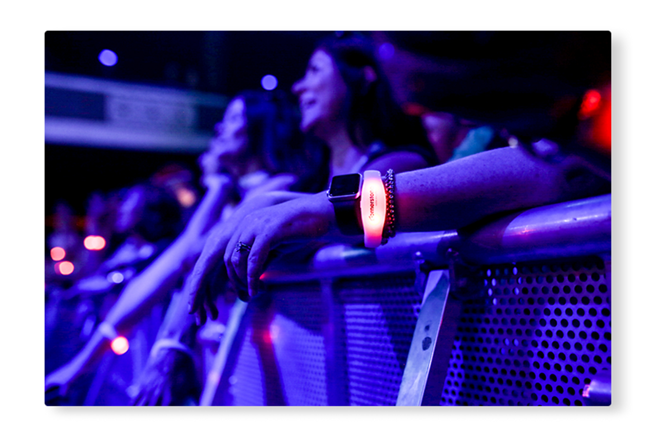 DMX, LED Wristband,Computer,Control, Software,system, Rf, RFID, Crowdsync, technology, Bulk, wholesale, LED, Wristband