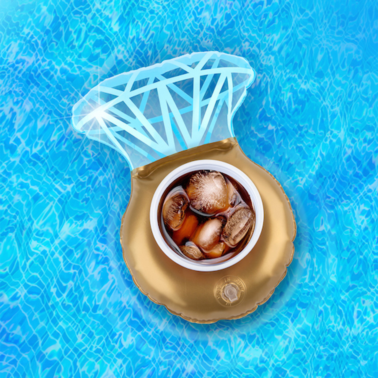 blue-ring-beverage-boat-cup-holder-pool-party-supplies-nightclub-shop-outdoors-3
