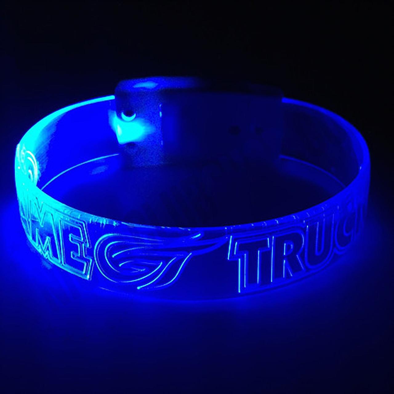 LED, wristband, wholesale, pricing, bulk, LED Bands, Band, personalized, custom, brandingLED, bride, groom, Light up, Light, Iluminated, Glow, Wristband, wrist Band