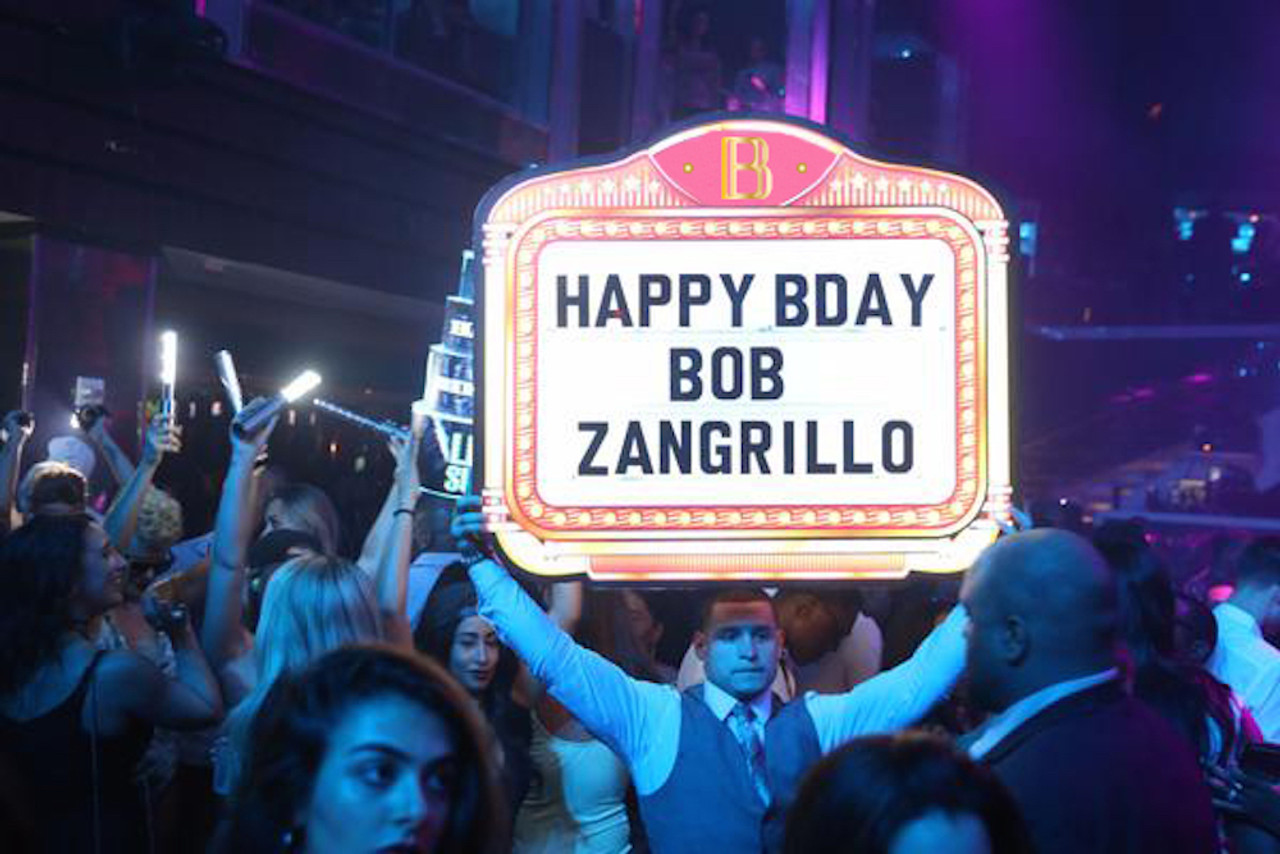 Marquee_Monthly_Service_Plan_Program_Nightclubshop_Bond_Marquee_Interchangeable_VIP_Letter_Box_sign_Lightbox_Bottle_service_tray_presenter_caddie_Nightclub_Venue_Bar_Bottle service_experience_Personalized