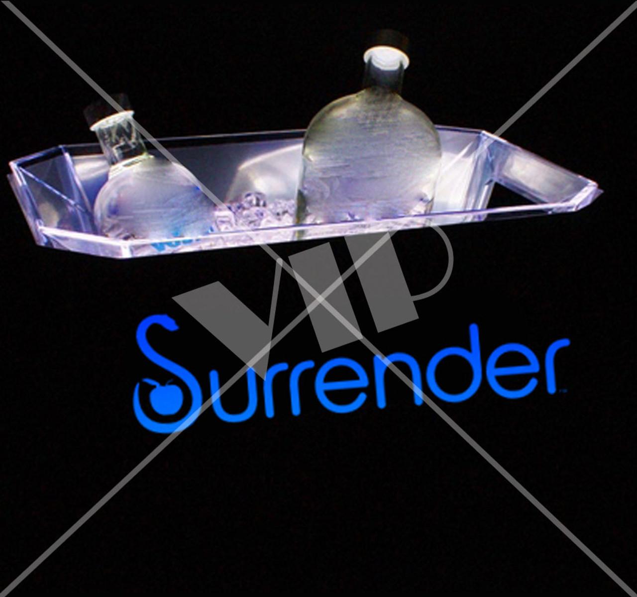 Surrender, XS, Las Vegas, The Palms, Hakkassan, LAX, On the Record, Las Vegas Nightclub, Ice bucket, custom