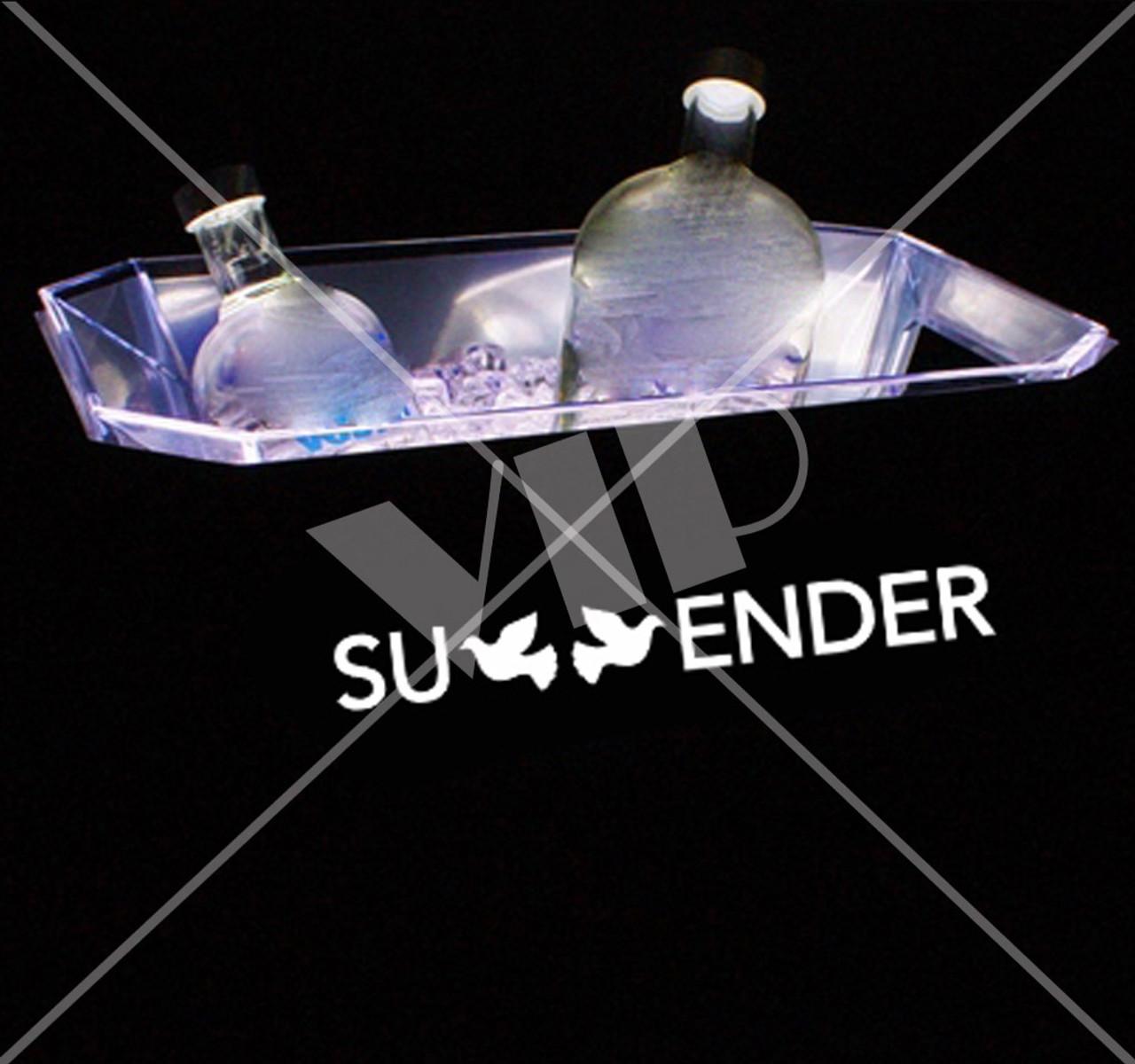Surrender, Ice Bucket, Las Vegas, Nevada, california, LA, NYC, Miami, New york
