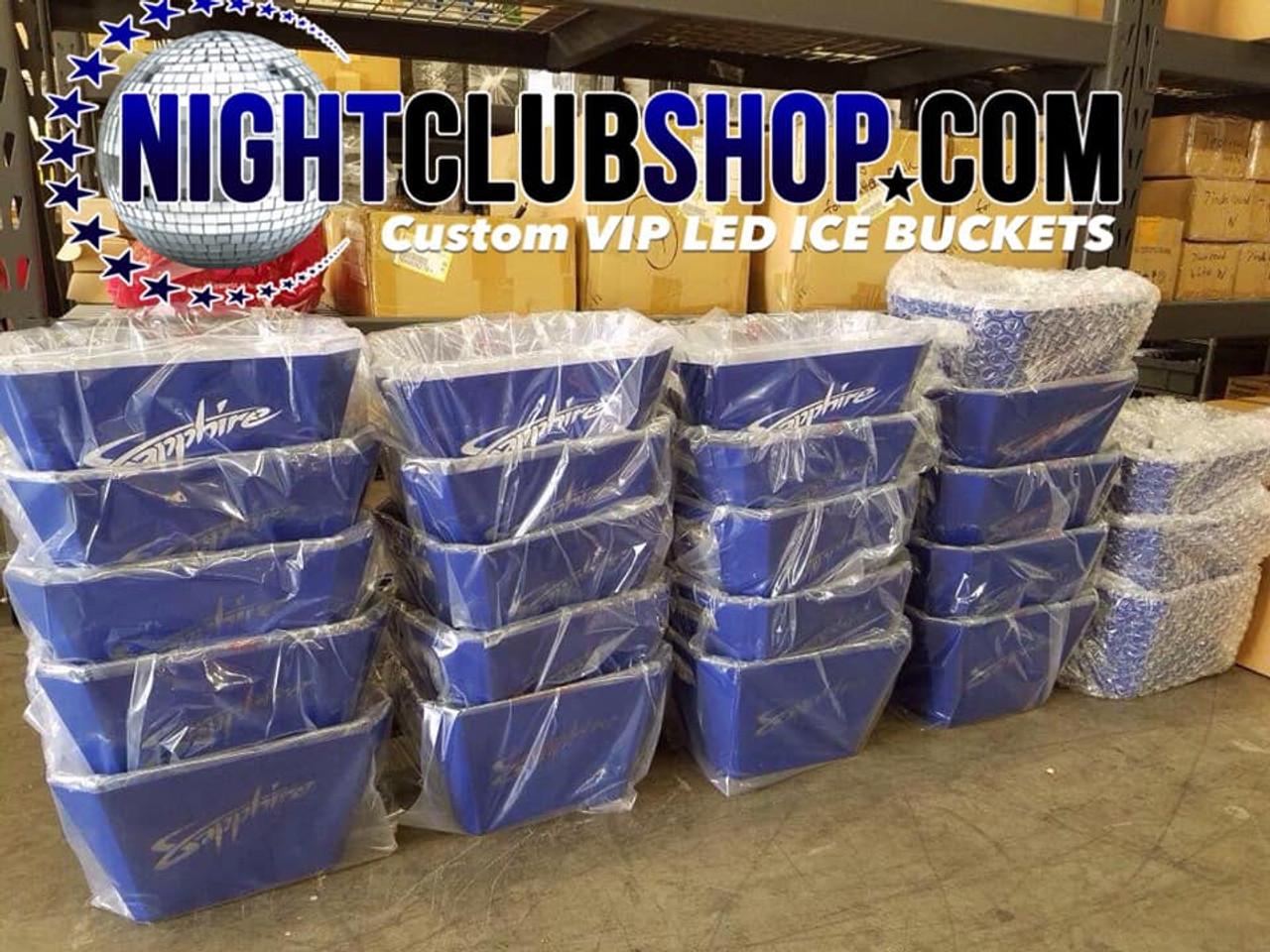 USA,Manufacturing,Custom, Ice Bucket, beer, tub, logo, make, manufacture, wholesale, brand,bulk