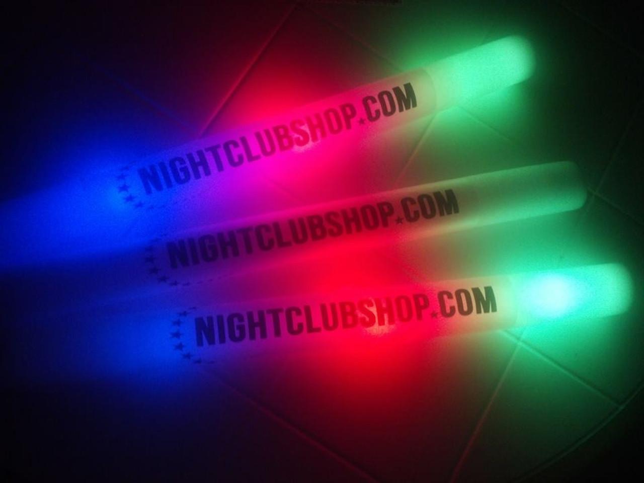 LED FOAM STICK, Led, Foam, Stick, Baton, Lumiton, Glow, Electronic, Light, Stix, Rave, EDM, Palito, Palo, UV, Illuminate, luminoso, luz, Electro, stic, FoamStick, LEDFOAMSTICK,