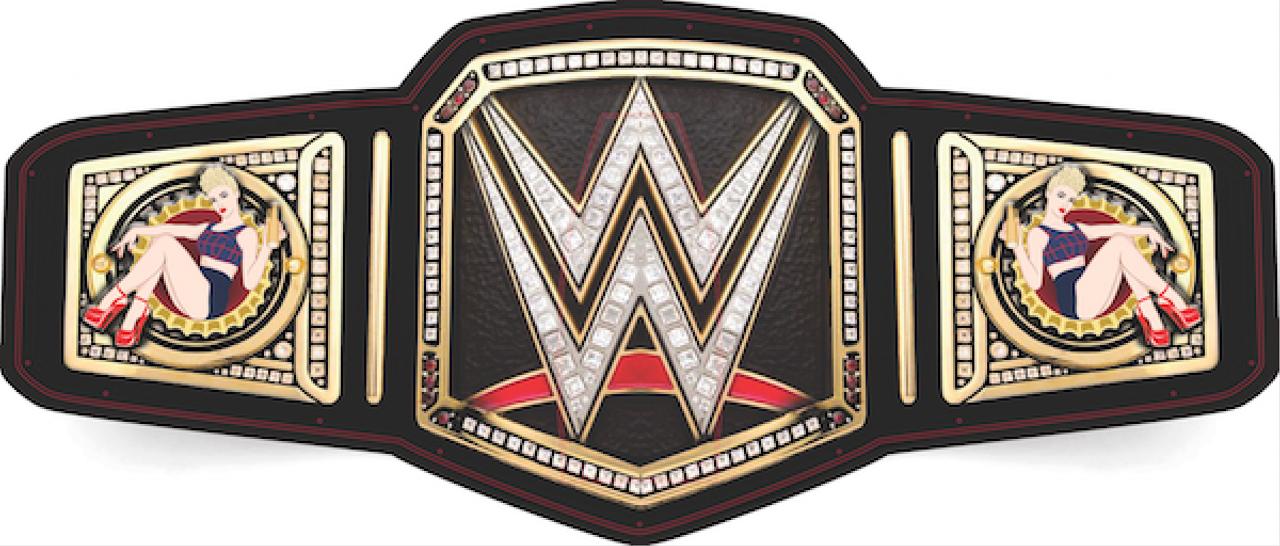 VIP_Champion_belt_bottle_Presenter_grande_tray