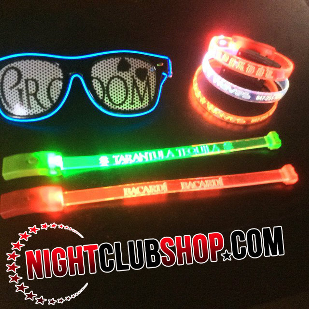 LED, bride, groom, Light up, Light, Iluminated, Glow, Wristband, wrist Band, Bracelet, Band, Personalized, Custom, LED Wristband, VIP, Logo, Name, Art
