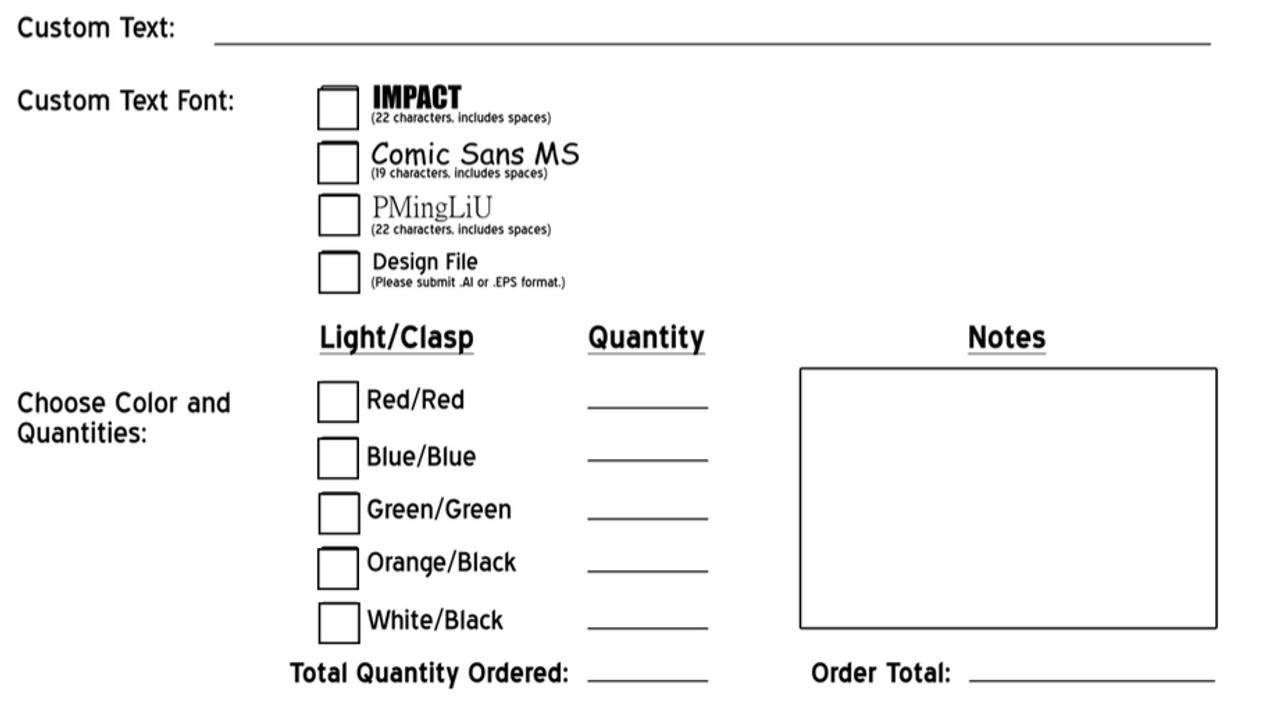Custom, LED, Wristband , Light up, GLOW, Neon, Bracelet, Font, Engraved, your name,personalized