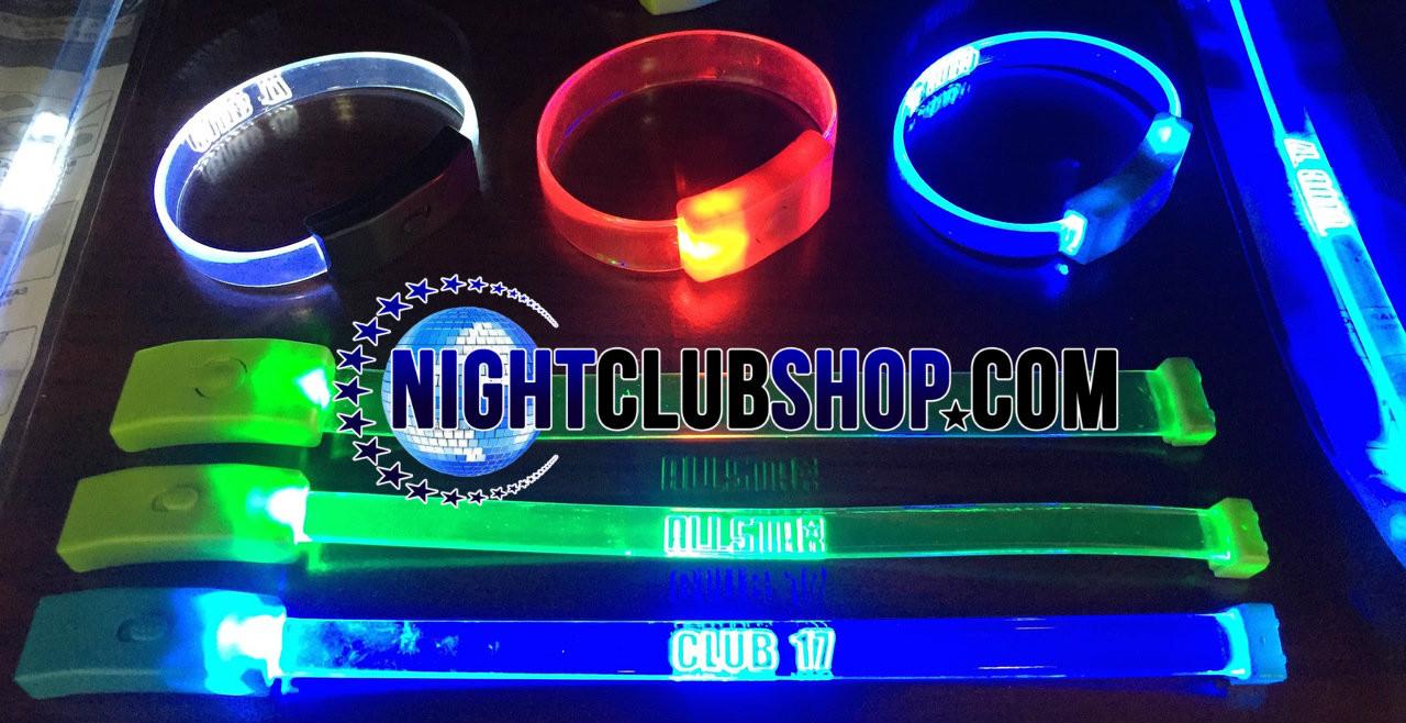 LED,Wristband,Laser engraved,promo,give away,branded,LED Wristband