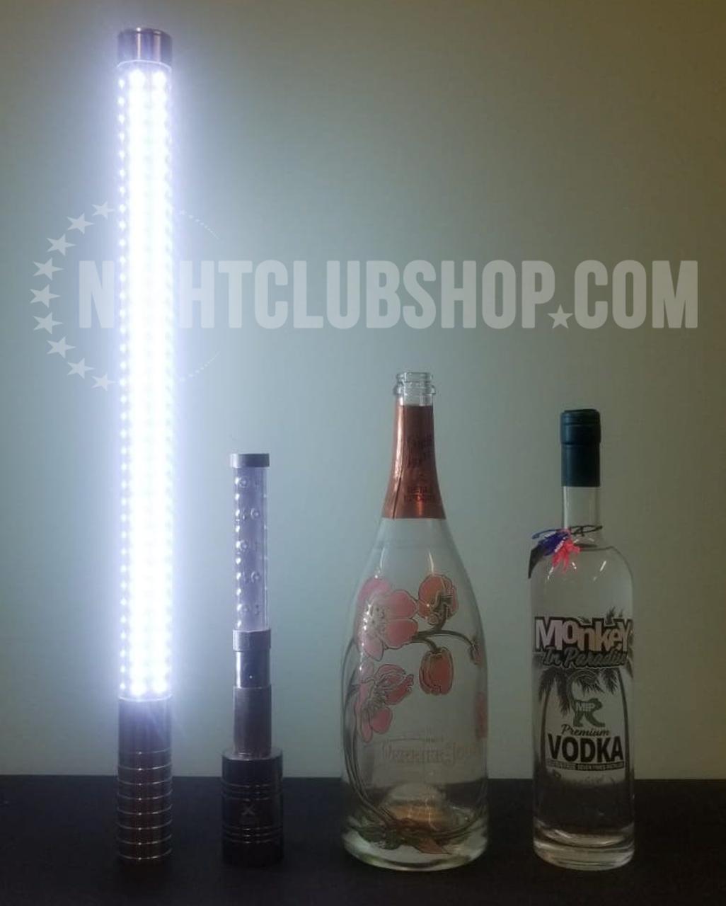 LED_Saber_strobe_baton_XL_Jumbo_electronic_sparkler_Bottle_Service_nightclubshop