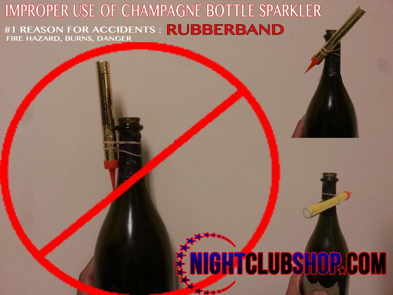 triple, clip, triple clip, three sparkler, clip, hold, bottle sparkler, champagne, bottle, neck , safety, safe, bottle neck, stretch, holds, wholesale, bulk, plastic, champagne, bottle sparkler