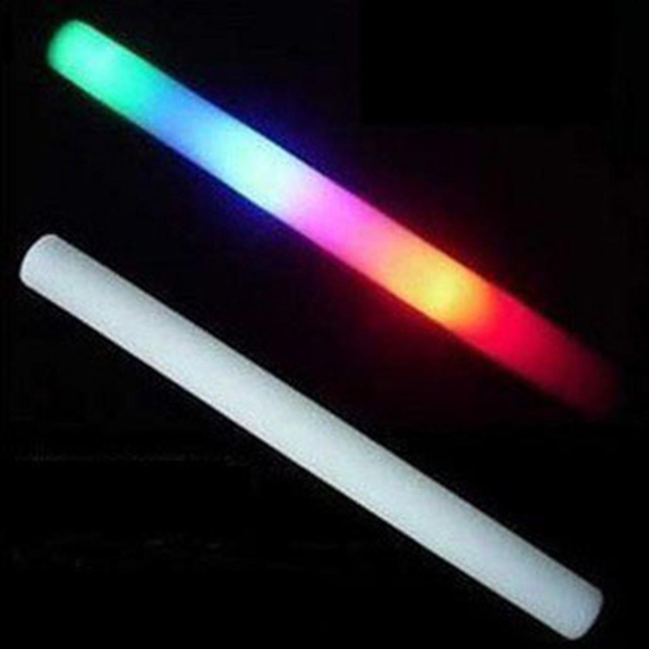 Blank,Foam Stick,Glow Stick, Glow baton