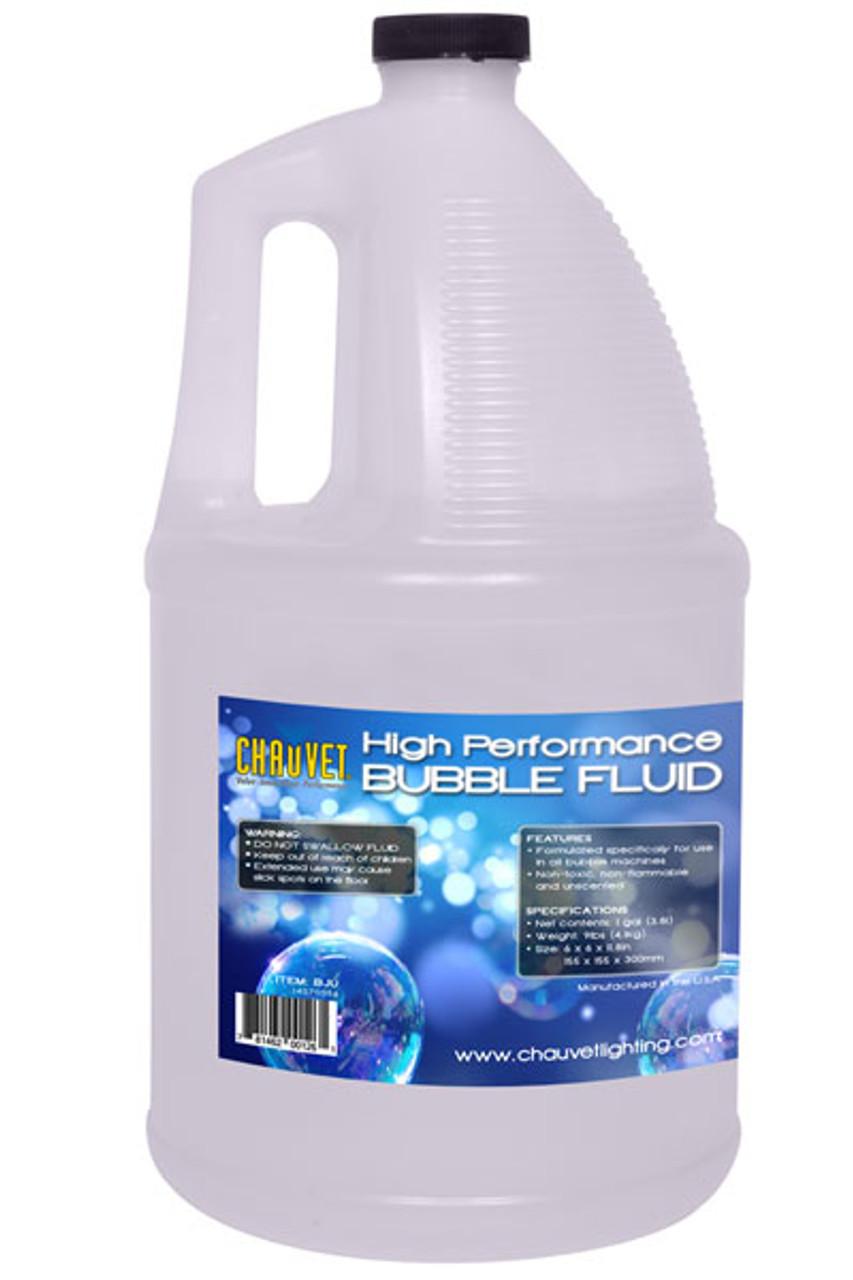 Bubblejuice, liquid, chauvet, bubble, king, b550, b, 550, large, dj, bubble, machine, nightclub,shop,  supplies, nightclub,special, effects, refill,gallon, bubblejuice, bubblefluid, fluid