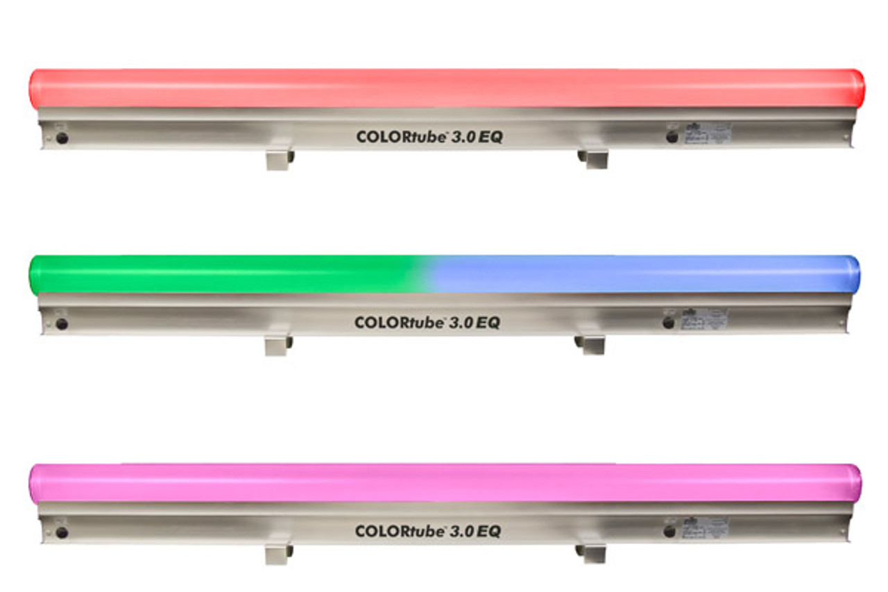 COLORtube, 3.0 ,EQ ,L.E.D Light, for, concerts, stages, festivals, shows,displays, Mobile,DJ, Club