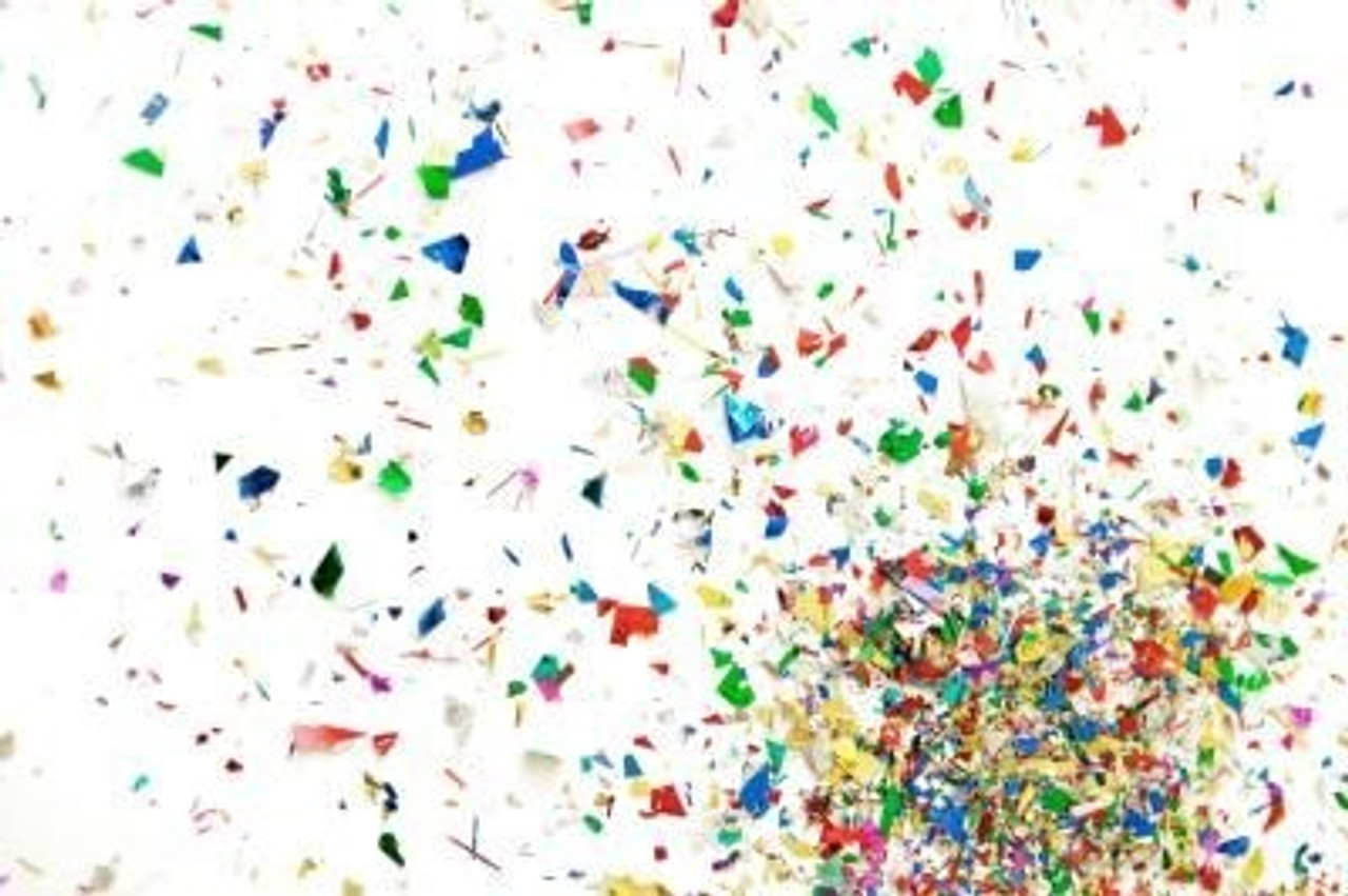 confetti by the pound, confetti, bulk confetti, rectangle confetti, wedding confetti, night club confetti, nightclub confetti, confetti for all occasions, colorful confetti,confetti, streamer, launcher, cannon, portable, handheld, tube, co2, gun,  handheld confetti launcher, hand held, quickload, quick load, easy, refill, reusable, effect, big room, fill