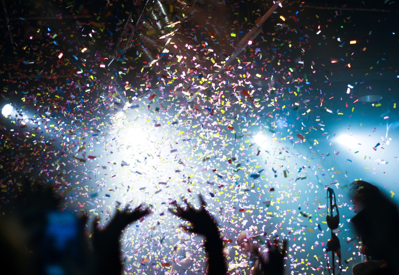 Order your Confetti by the pound and in bulk at wholesale prices, great for throwing or for confetti machines, or confetti blowers and launchers. nightclub,Djs,Party, specialEvents, confetti effect