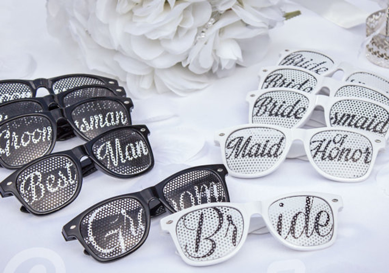 Custom, Printed, Sun, Glasses, Sunglasses, Custom Print, Wedding Sunglasses, Wedding glasses, Bride, Shades, Bride Sunglasses, Groom, Wedding, Promo, Party Favors, Wedding Favors,Gifts, Personalized, lentes, Gafas, Boda, Novia,