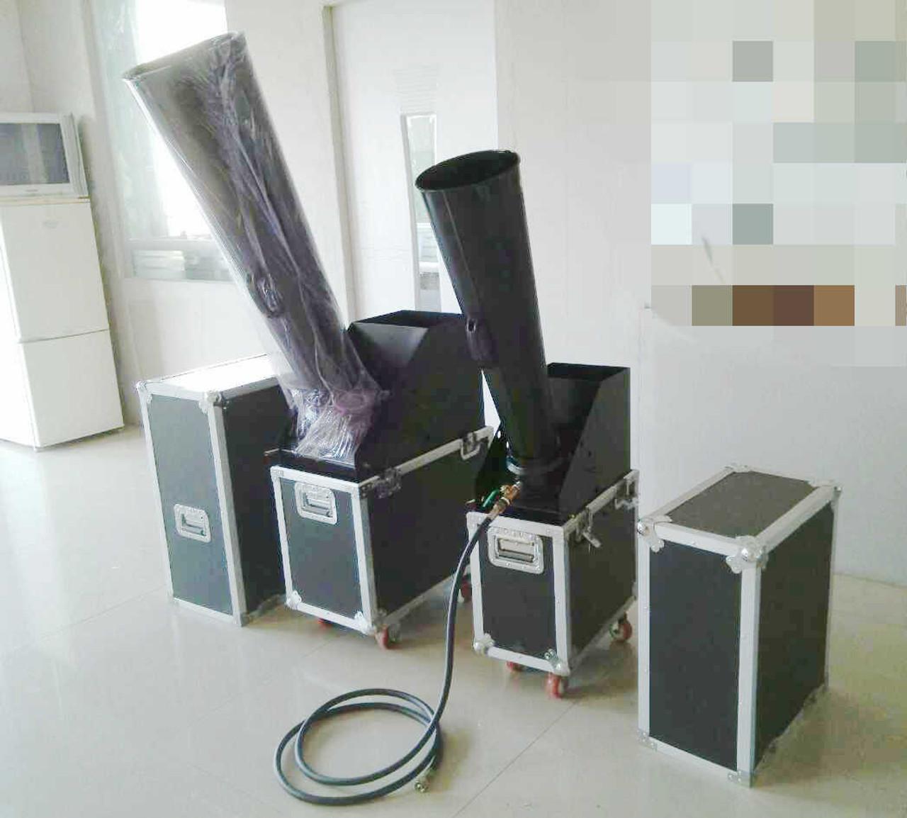 "3 inch, 3"",Confetti,Blower,spreader,launcher,CO2,Machine,special effect, stage,festival, Nightclub"
