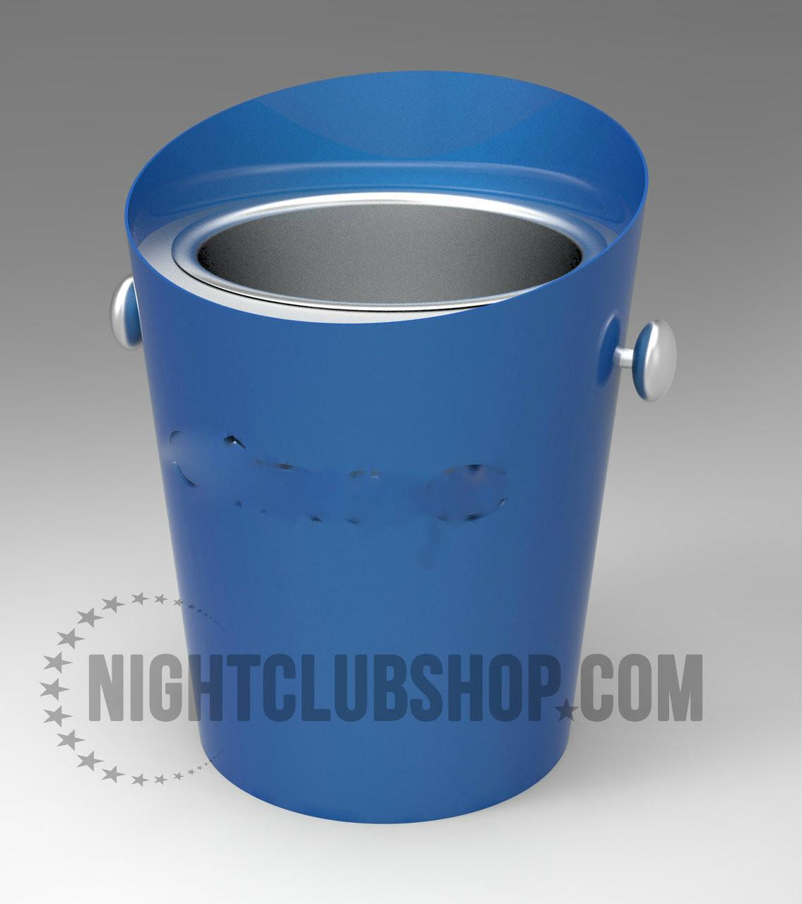Custom, LED, Ice Bucket, Champagne, Bottle Service