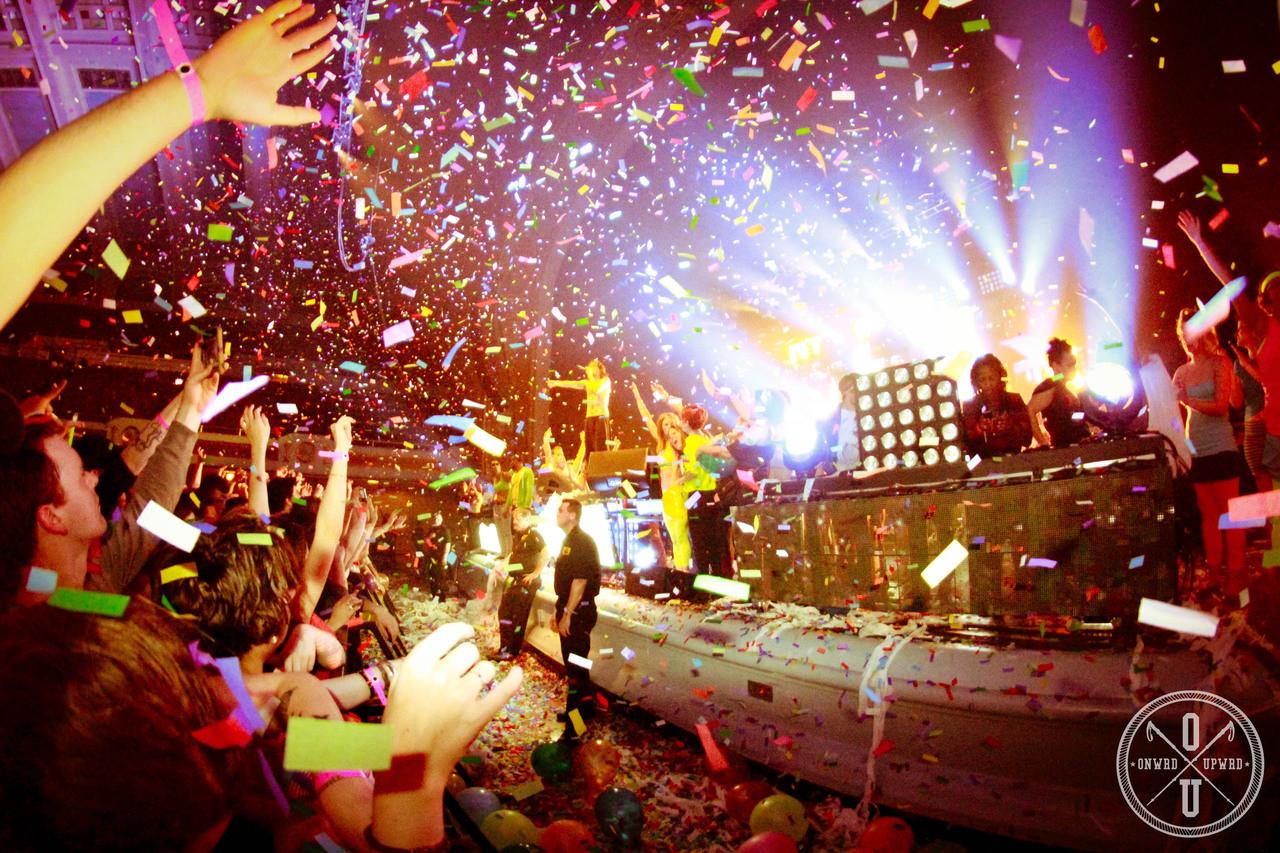 DJ, Mobile DJ, Portable, CO2, Confetti, Blast, Blaster, Launcher, Cannon, reusable, bulk confetti, slow fall, bulk, handheld
