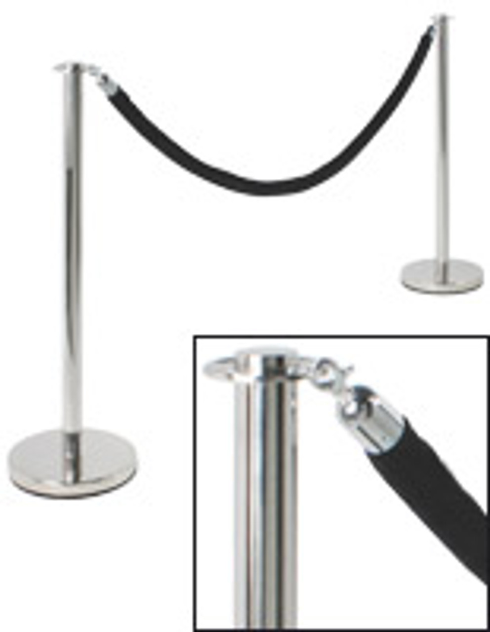 stanchions, elegance, post, crowd, control, velour, rope
