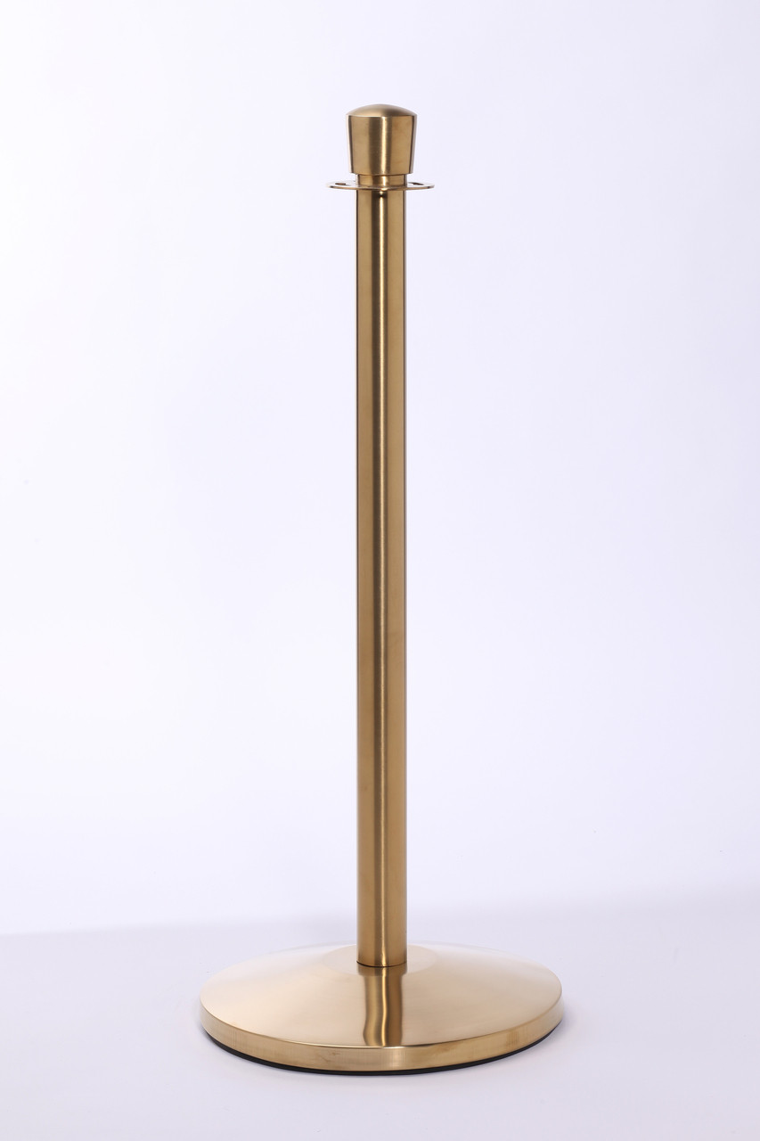 post, crown, stanchion, post