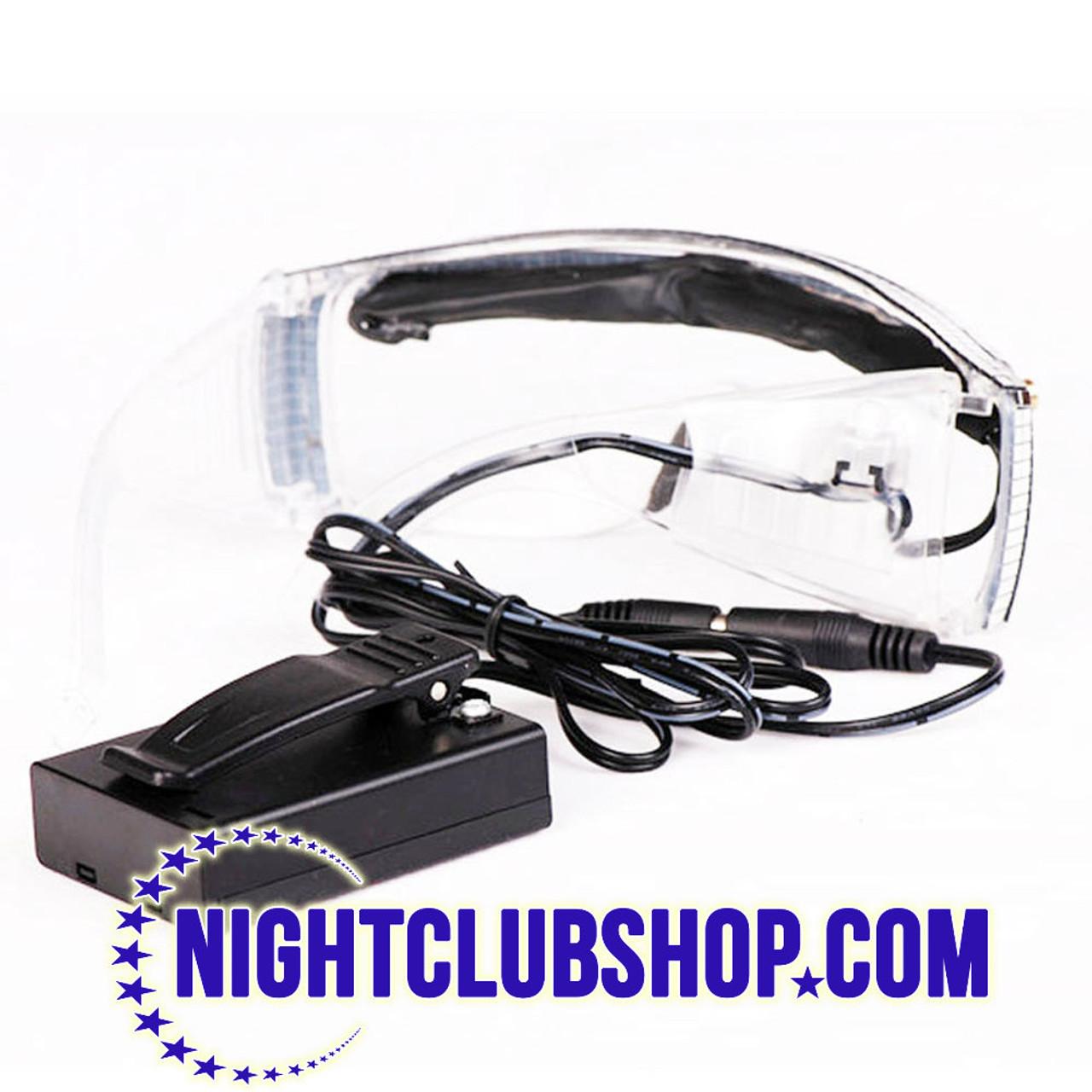 lazer glasses, laser glasses, laser, glasses, special, effect, dj, dance, nightclub