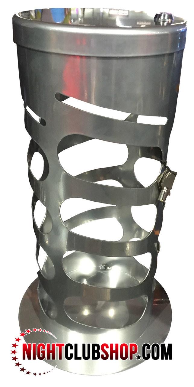 Liquor Cage - Bottle Cage - Bottle Service - Bottle Lock - Locking Cage - Bottle Lock Cage - Locking Liquor Box - Cage Passes 1,2,3 State Law