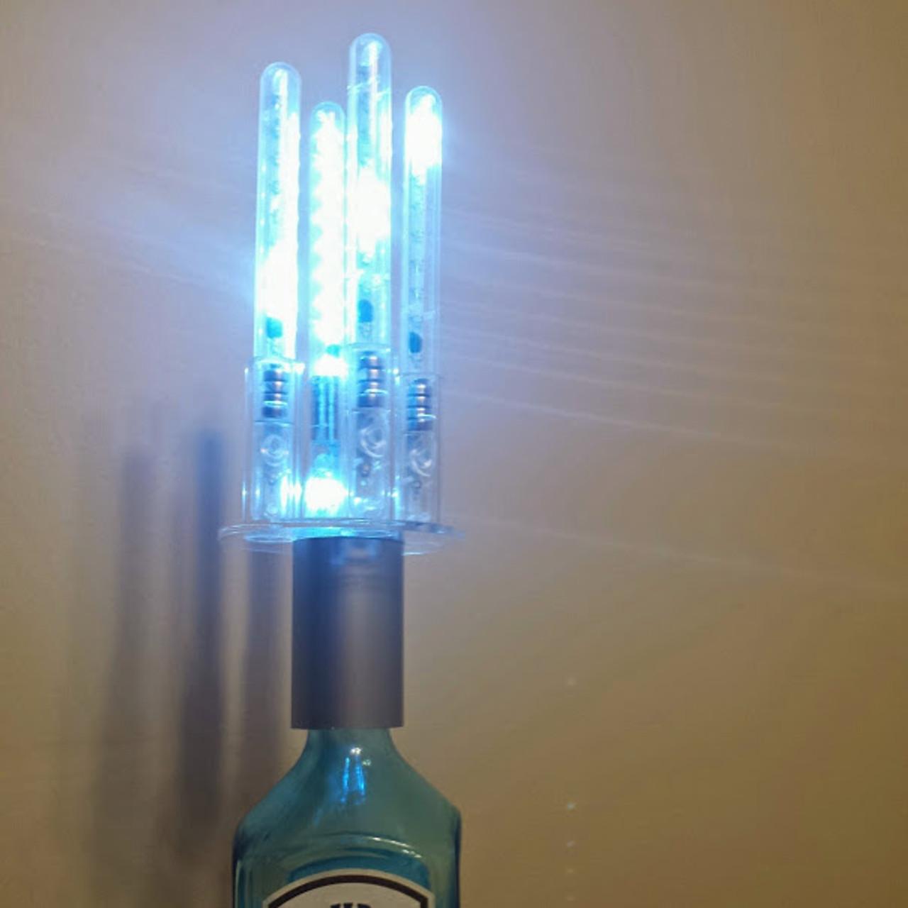 LED Nitesparx, Electronic Sparkler,LED Sparkler, adaptor, holder, topper
