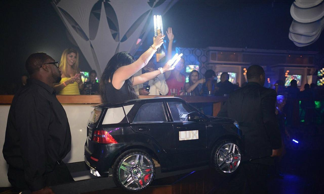 Electronic., LED, Sparkler, alternative, Bottle, Service