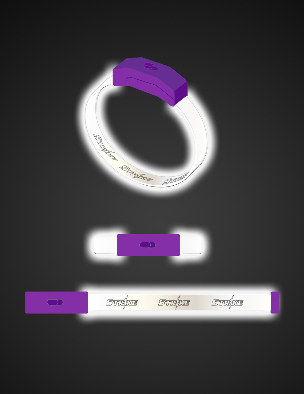 purple,LED, white,LED, Band, Bracelet, Wristband, engraved, custom, Light up,Custom,Engraved,Branded,Personalized, Bulk, LED, Wristband, LED wristband, Bracelet, Glow,Neon, UV, LED Bands, wrist band,wristband, illuminated, light up, wholesale, School, wedding, nightclub, promo, merch,
