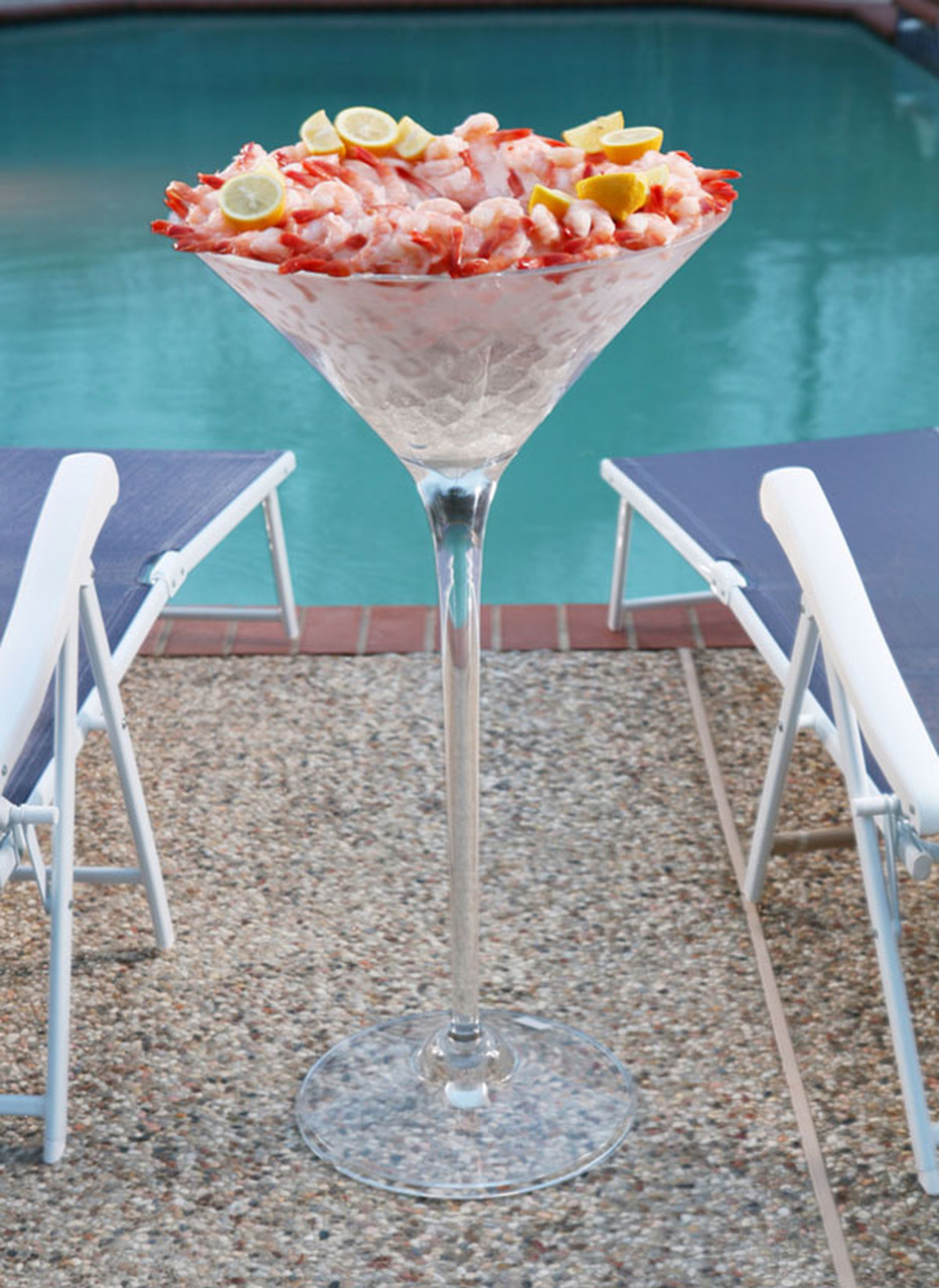 Large, Jumbo, extra size, size, large, Martini, glass, cup