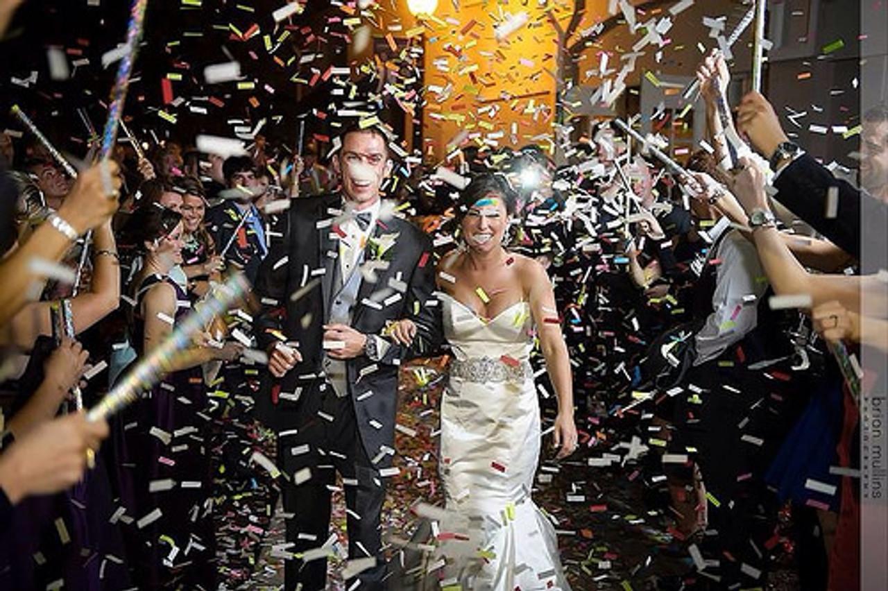 Confetti Sticks,white confetti, Wedding, Confetti, flick,stick,flutter,fetti,flutterfetti,white,Confetti Sticks