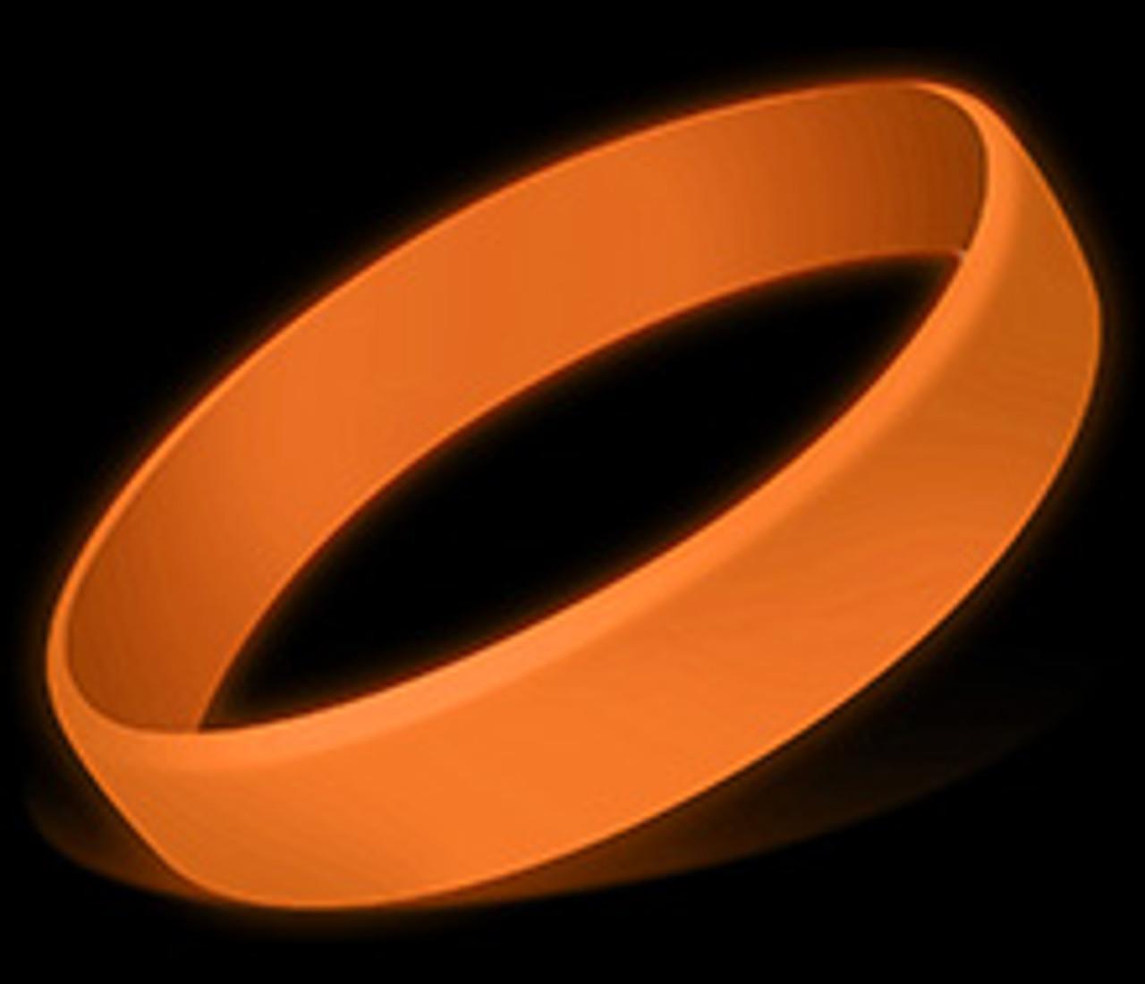 Glow, Glowing, Wristband, Bracelet,Personalized, custom, customized