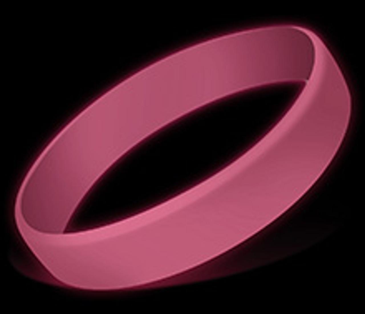 Glow, Bracelet, Wristband, Rubber, Promo, Logo, text