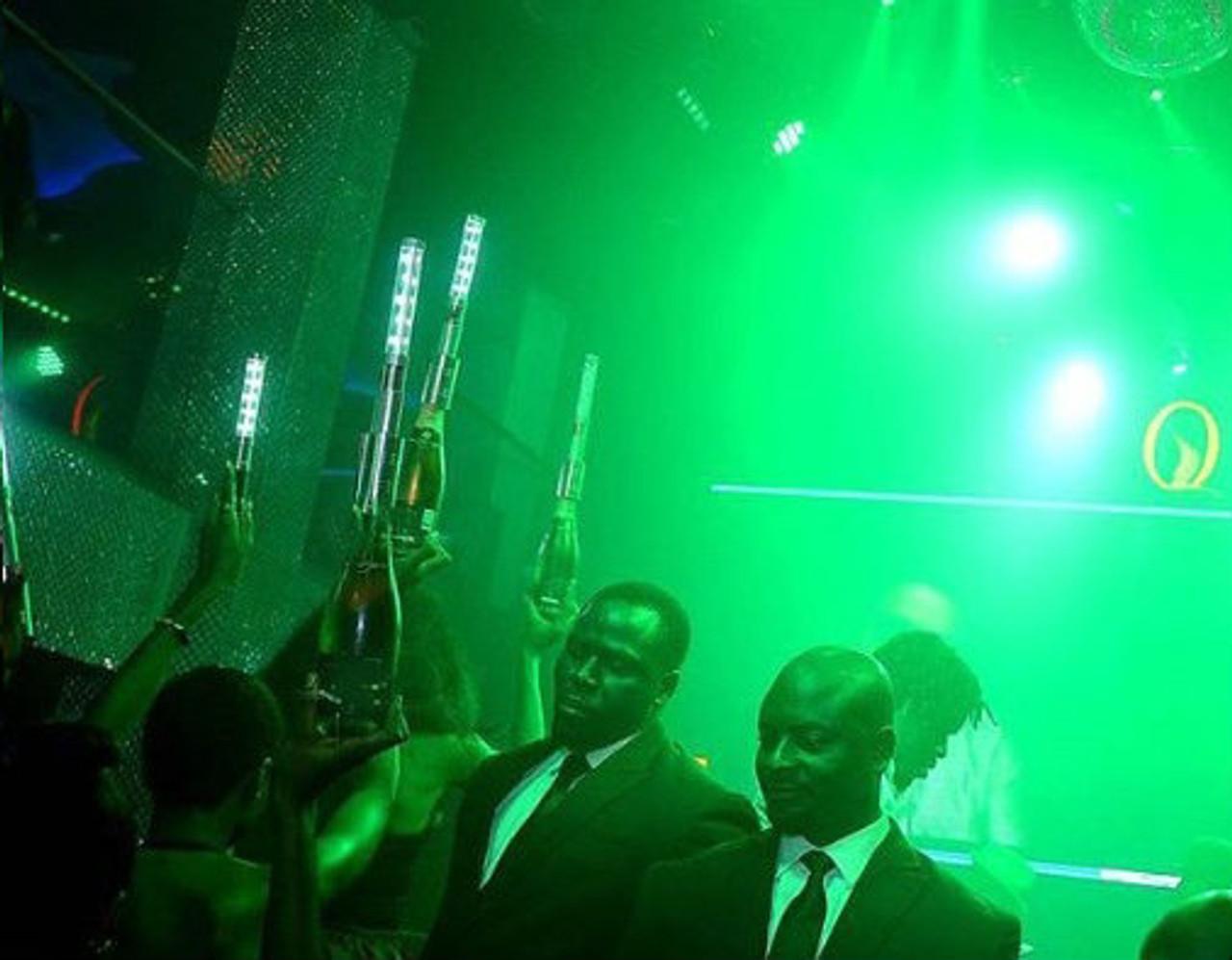 Electronic Bottle Service sparkler, Champagne Sparkler, LED sparkler, LED baton, LED Bottle Baton, LED bottle Topper, Champagne,Strobe, electronic,sparkler,bottle service,delivery,nightclub,bar,lounge,effect,flash,stick,flashing,sparkling