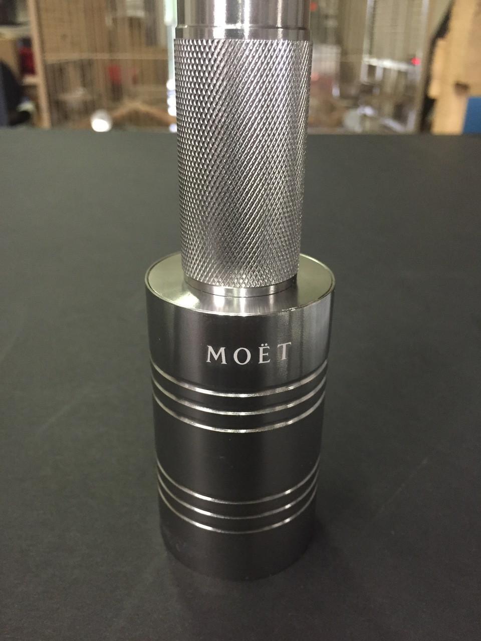 CALL 813-720-0409 For Custom Laser Engraved Logo,Strobe,Bottle,Topper,LED,Sparkler, Baton