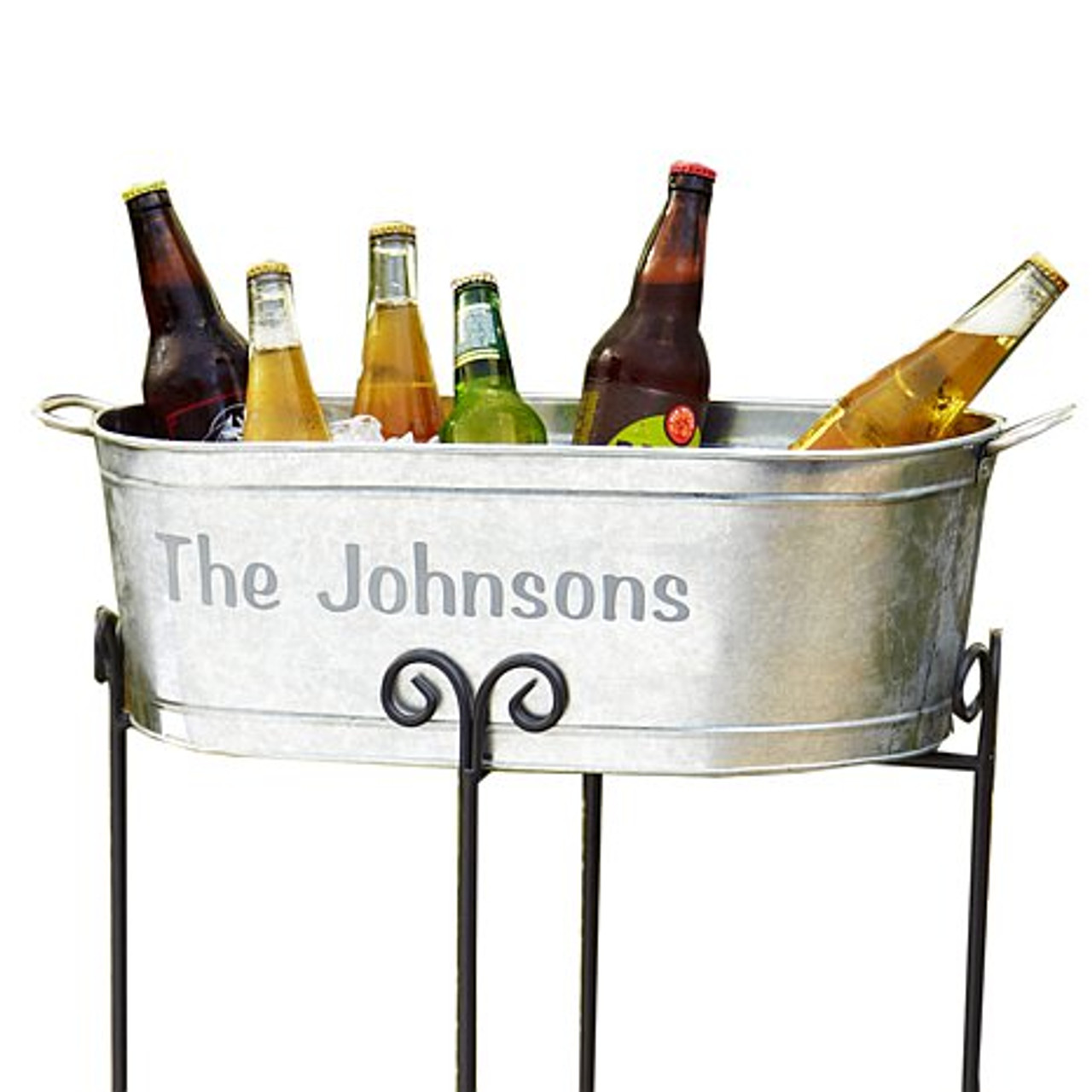 Custom, Personalized, Ice, Beer, Tub, Bucket, Bar, Wedding, Ice-Bucket, Beer Tub, Bar Back, nevera,neverita