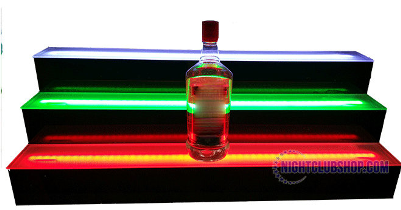 16,3,4,tier,  bottle, displays , bottle shelf, glorifier shelves, Glorifier shelf, gloriier,  led bar,  led bottle display , led bottle displays,  led glorifiers , LED Liquor Shelf ,Display,  liquor shelves