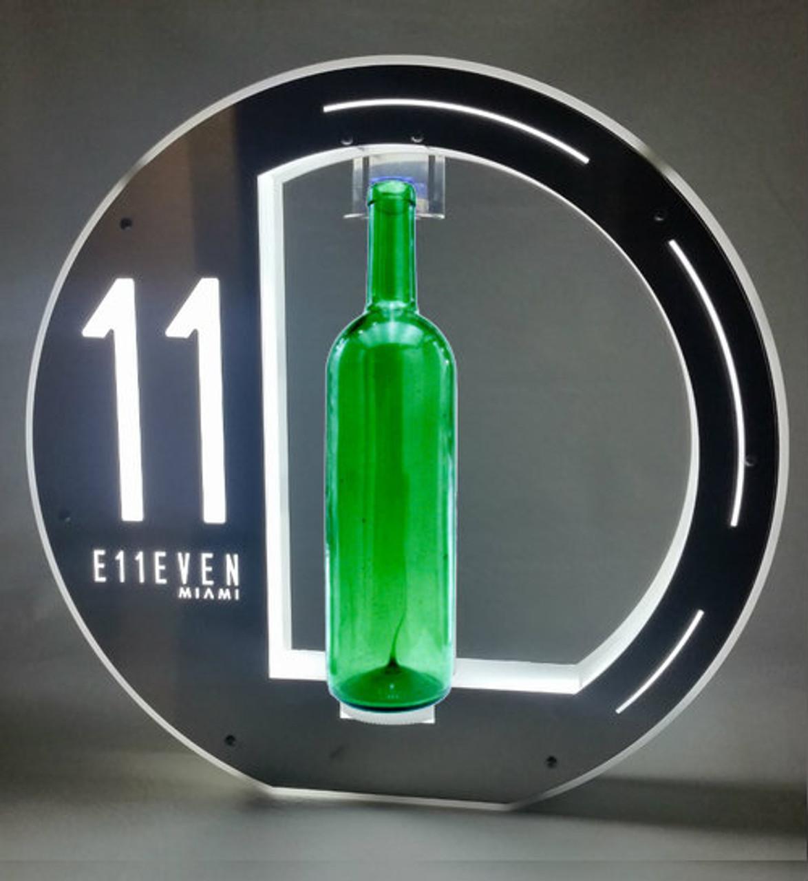 Elleven, Miami,miami beach,VIP, Liquor,Bottle Service Tray, bottleService,Bottle Service,Tray, Caddie, Carrier, Presenter, Caddy, VIP tray, Custom, Personalized, Liquor Tray, Champagne, Champagne Tray, LED Tray, delivery, Nightclub, LEDTray, Light up, illuminated,custom made, Logo,name, customized