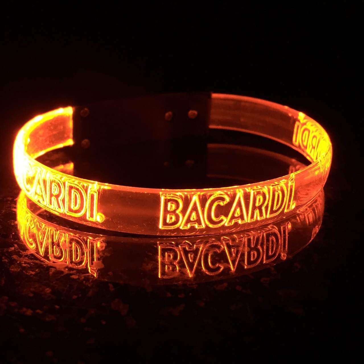 LED,Custom, Print,Engraved,Wristband,Branded, Merch, promo, VIP,bracelet