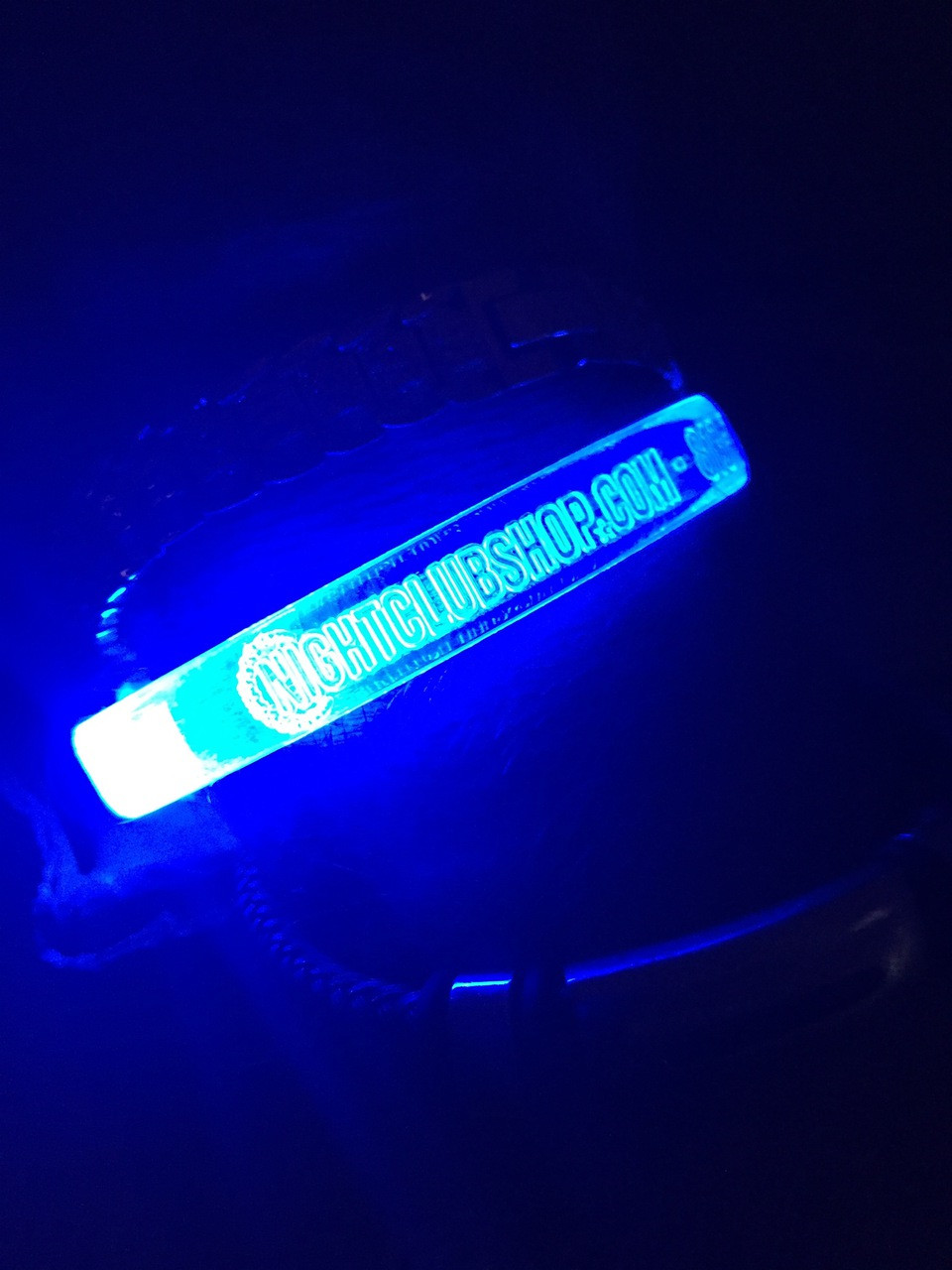flashing, 3 mode, 3 function, LED,Custom, Print,Engraved,Wristband,Branded, Merch, promo, VIP,bracelet, Light up, LED Wristband