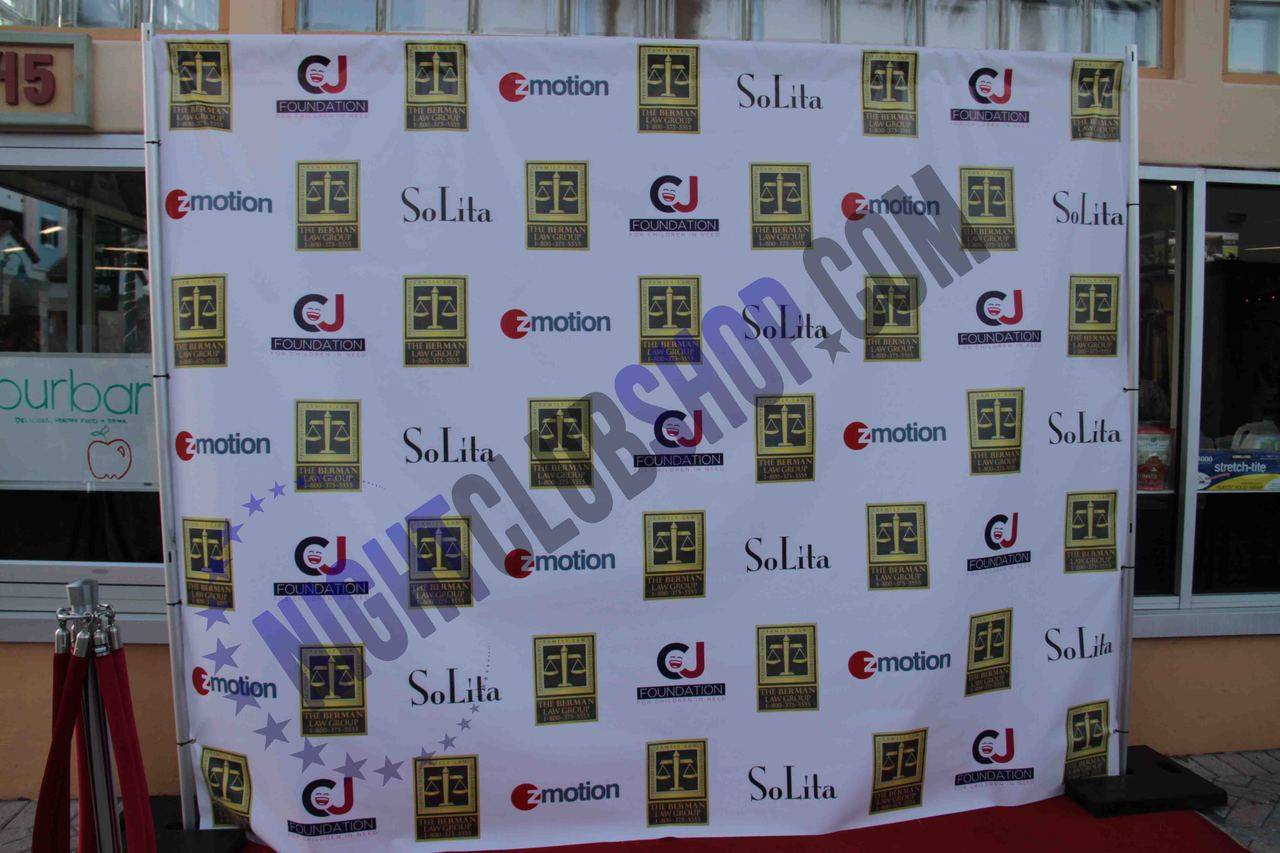 Event, Promo, Photo,Backdrop,picture,vip, print