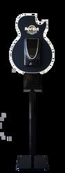 NCS - Hand Sanitizer Dispenser Stands