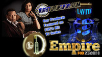 NIGHTCLUBSHOP VIP BOTTLE SERVICE TRAYS